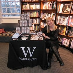 Jane Isaac, Crime fiction author
