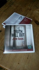 Truth Will Out Audio