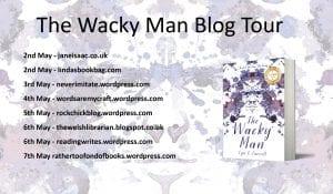 The Wacky Man Blog Tour