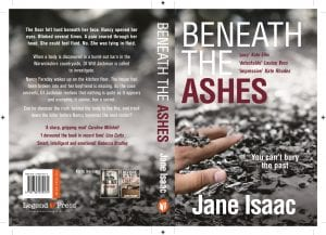 Beneath the Ashes hi res