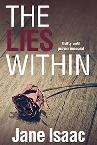 The Lies Within - Crime Fiction Jane Isaac